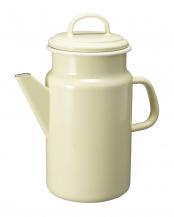 アイボリー●dexam コーヒーポット○DX-006IV