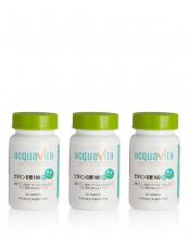 ビタミンB群100+葉酸(400μg)(30粒/1ヵ月分)×3○C10