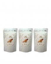 熊本県産 焙煎ごぼう茶 3袋セット