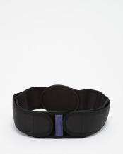 ブラック●ロコトレ 骨盤ベルト○7950LT-07