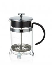 シルバー ティー&コーヒーメーカー6cup