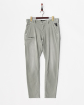MILITARY GREEN●8.5 OZ GMT DYED KNITTED STRETCH DENIM○MA929 .000.2055990