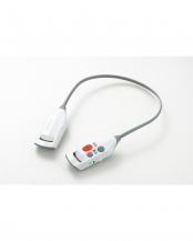 ホワイト●ワイヤレス耳元スピーカー○AV-J343W