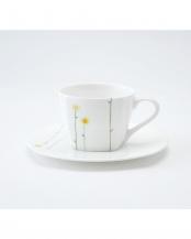 デイジーチェーン<br />ティーカップ&ソーサー○DASY31006