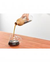 モカ●5杯用 フィルターインコーヒーボトル○FIC-70