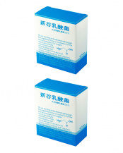新谷乳酸菌 2個SET<br />大豆発酵乳酸菌エキス○4560264290372×2