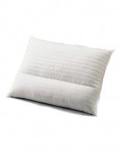 ホワイト●FRESH ネックピローライト(枕)<br />45×65cm 高さ12/10cm○JPA110