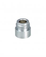 クローム●KVK用 ホース用アダプター(JPK03400)○JPK03400