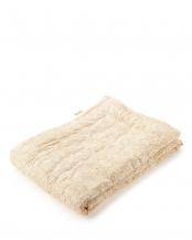 ベージュ●近江手引き高級シルクの真綿ふとん DL○2042-8184-8400
