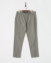 DOLPHIN GREY●COMFORT GABARDINE Trousers○M9551T.000.80623