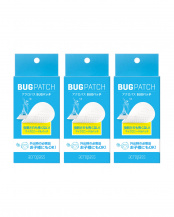 Acropass BUGPATCH 3set○acro-bug(3set)