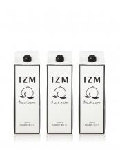 『桃味の美味しい酵素ドリンク』IZM PEACH TASTE 3本○1001/1001/1001