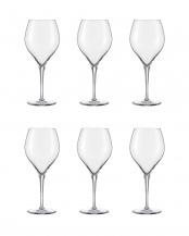 GRACE 白ワイングラス 6個セット○118652