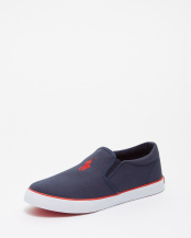 NVY/RED SETH SLIPON│KIDS