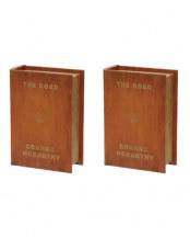 ロード ブックボックス 2個セット