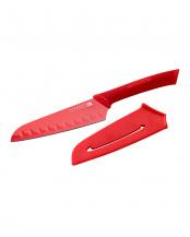 レッド Spectrum サントクナイフ