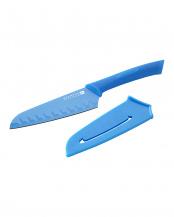 ブルー Spectrum サントクナイフ