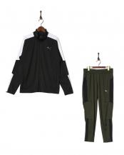 FOREST NIGHT-PUMA BLACK●エナジー トレーニング パンツ○517576