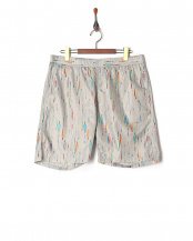 BEIGE●ALOHA SHORTS(ARROW)○1814