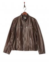 ブラウン●ジャケット○GLM-7045