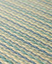 ブルー●置き畳 綾川(あやかわ) 82×82×2.5cm○15905020