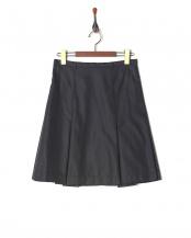 SH/TM01/BLACK●スカート○131SD-7055J