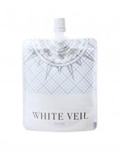 ヨーロッパ原産ホワイトクレイ 洗顔(フェイスウォッシュ)○WVF