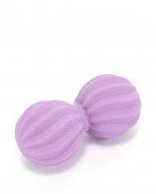 パープルピンク●マッサージツボ美ボール ハードタイプ○マッサージツボ美ボール ハードタイプ