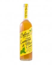 有機コーディアル レモン&ミント