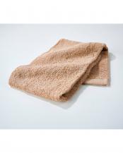 ビスケットベージュ●世界3大コットン「スーピマコットン」使用 バスタオル 5枚セット○EF-TW01BEx5
