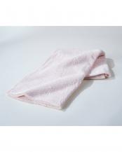 ピンク●細番手高級糸「コーマ綿」 バスタオル 5枚セット○EF-TW08PKx5