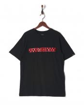 BLACK●半袖Tシャツ○VA18SS-MT30