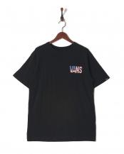 BLACK●半袖Tシャツ○VA18SS-MT34