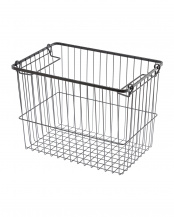 BK●STACKS WIRE STORAGE_FILE BOX[A4]_L○003078