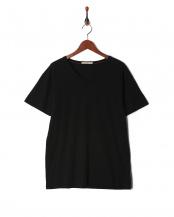 ブラック●Lasse  Tシャツ○451614015