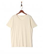 オフホワイト●Lasse  Tシャツ○451614015