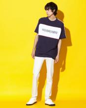 light gray●ultra stretch skinny pants○AZB-801