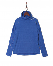BLU/SIL●MENS STRETCHCATION KNIT○MR6007A