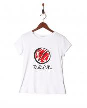 ホワイト●Tシャツ○IT-5561