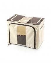 beige●Petit Closet Box○PetitClo box-be
