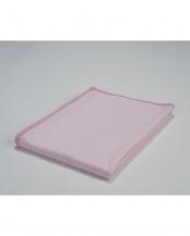 ピンク●両面使えるひんやり接触冷感ケット シングル○NNT1838