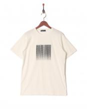 ホワイト●MotionTシャツSS○6728224006