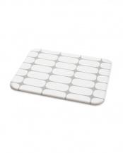 ホワイト●2-tone(ツートーン) まな板○W2T012SW