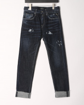 009● 13 OZ CROSS-HATCH COTTON DENIM○MA946L.000.50C139R