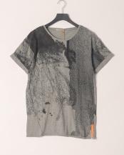 Greymelange● Tシャツ○451614011