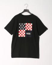 BLACK●半袖Tシャツ○VA18HS-MT03