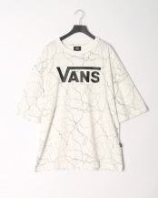 WHITE●半袖Tシャツ○VA18HS-MT05