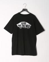 BLACK●半袖Tシャツ○VA18HS-MT10