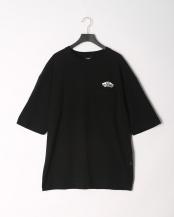 BLACK●半袖Tシャツ○VA18HS-MT11