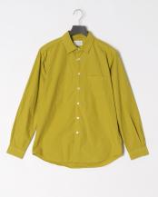 YEL.GREEN●シャツ○MA-S-302